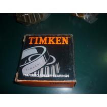 Balero Timken 2578 Juego