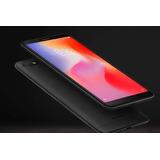 Celular Xiaomi Redmi 6a Nuevo 32gb Negro Msi