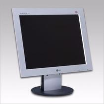 Monitor Lg 15 Polegadas Flatron 1530s - Com Garantia.