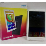 Tablet Celular Alcatel A3
