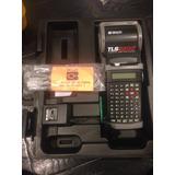 Etiquetadora Rotuladora Brady Tls2200 Con Estuche Nueva
