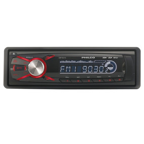 Autoestereo Philco Csp 5750 Bt Sd Usb 45x4 Bluetooth Control