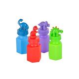 Botella De Burbuja De 3 Dinosaurios, Estuche De 216