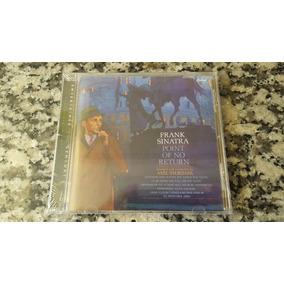 Frank Sinatra - Point Of No Return (importado Eeuu)