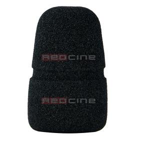 Espuma Microfone De Mão Alta E Cinturada Csr Em41 Shure Sony