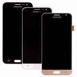 Display Frontal Touch Samsung Galaxy J3 J320 Sm-j320m/ds