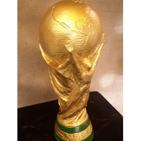 Replica Copa Del Mundo Fifa 1:1 , 36 Cm Mundial Rusia 2018