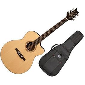 Prs Se Alex Lifeson Thinline Guitarra Eléctrica Acústica W