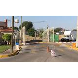 Kit Control De Acceso Vehicular Residencial Barreras