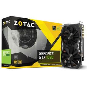 Geforce Zotac Gtx Entusiasta Nvidia Zt-p10800h-10p Gtx 1080