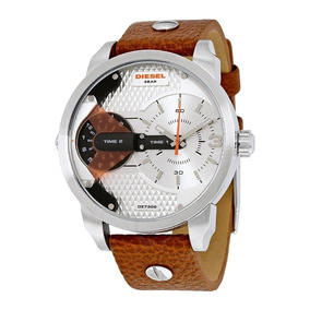 d1ecad837ec9 Reloj Diesel Dz7173 Digital 3 Triple Zona Horaria Crono Fn4 - Joyas ...