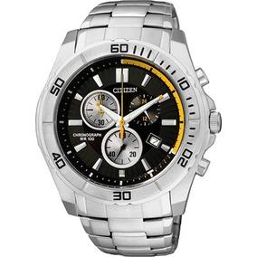 Relógio Masculino Citizen Cronógrafo Esportivo Tz30053t Loja