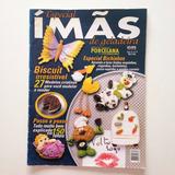 Revista Biscuit Especial Ímãs De Geladeira Vaquinhas Nº2