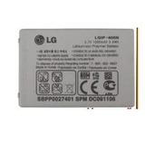Bateria, Pila Lg Generica Mg160