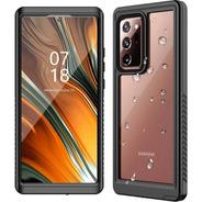 Funda Oterkin Galaxy Note 20 Ultra 360 + Protector
