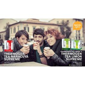 Producto Para Bajar De Peso Thermogean Té
