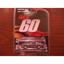 Greenlight Hollywood Gone In 60 Seconds Shelby Gt500 Eleanor