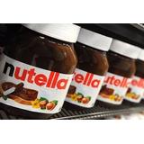 Creme Nutella Pote 650 Grs - Creme De Avelã - Gigante