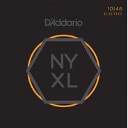 Encordado Cuerdas Guitarra Electrica Daddario Nyxl1046 010
