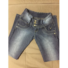 Calça Jeans, All Denin