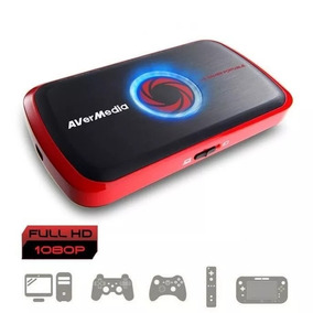 Avermedia Live Gamer Portable Video Gravador Usb Hdmi C875