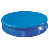 Capa Para Piscina Splash Fun 12.000 E 14.000 L - Mor