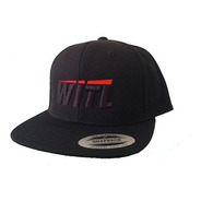 Gorra Where Is The Limit? Witl? - Snapback