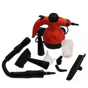 Limpiador A Vapor Desinfecta Motor Grasa Tapizado Pistola