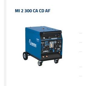 Maquina P/soldar Mi 2300 Ca/cd Af/3633 Infra Envio Gratis!!