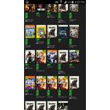Juegos Xbox 360 Cuenta Compartida