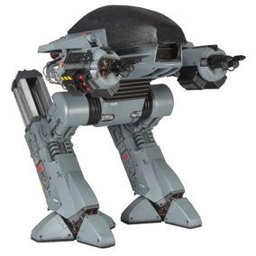 Ed-209 - Robocop - Figura Com Som - Neca