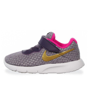 Tenis Nike Tanjun - 818386502 - Lila - Bebes