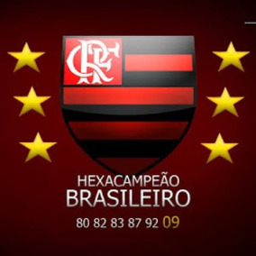 Poster Flamengo
