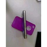 Vendo Iphone 4s De 16 Gb Como Nuevo Libre De Icloud