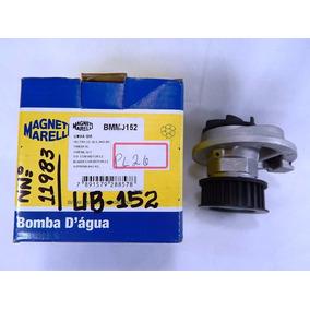 Bomba Agua Vectra Cd Gls 93 Omega Gl Gls S10 Motor 2.2 Pl26