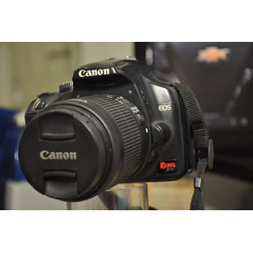 Canon Xsi - 18-55mm