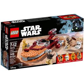 Lego Star Wars 75173 Luke´s Landspeeder, Novo, P. Entrega!