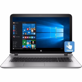 Notebook Hp 17-s143 I7 16gb 2 Tera Gt 940mx 4gb 17 Fhd Touch