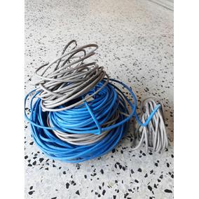 Cable Utp De 10 Y 20mts Cat 5e Internet Cctv Redes