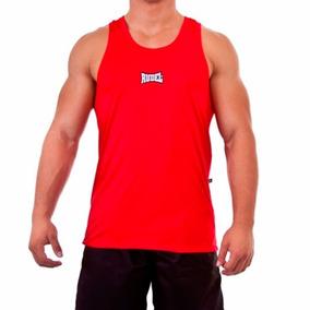 10f1a428cf17f Rudel Faixa Joelho - Camisetas Regatas no Mercado Livre Brasil
