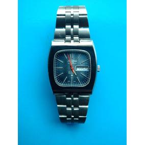 Reloj Silvana Automatico Ahw