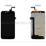 Lcd Display Para Telefone Celular Cce Sk504 Motion Plus