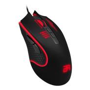 Mouse Gamer Balam Rush Survivor 2400dpi 6 Botones Br-929691