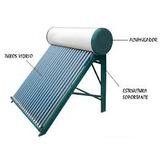 Panel Termo Solar Atmosferico Y Presurizado + Inst. En Ppr