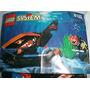 Juguete Lego 6135 Spy Tiburón