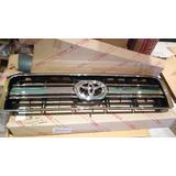 Parrilla Cromada Toyota Machito 2010 2011 2012 2015 Original