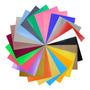 Multicolor 23Pcs