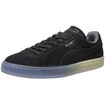 Zapatos Hombre Puma Suede Classic Fade Future Fashion 39