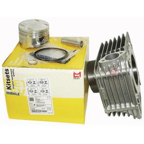 Cilindro Motor Cbx250 Twister 01/08 Xr250 Tornado Metal Leve
