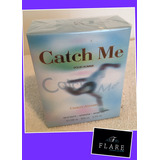 Perfume Catch Me Chris Adams Edt Masculino 100ml